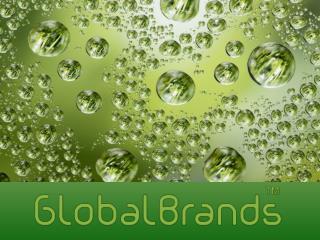 Global Brands de Marketing Brasil
