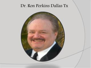 Dr Ron Perkins Of Perkinsothodontics.Com