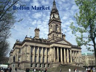 TOP 5 BEST THINGS TO DO IN BOLTON