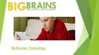 Find Tutor and Tutoring Jobs in Redmond, WA