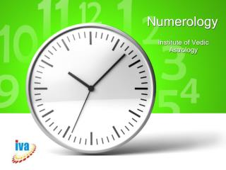 Numerology by IVA
