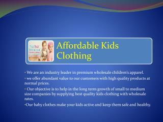 Baby clothes in Orlando, FL