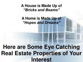 Real Estate Markets of San Antonio