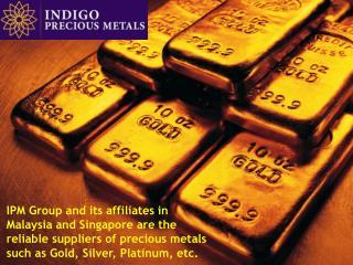 Precious Gold & Silver Coins