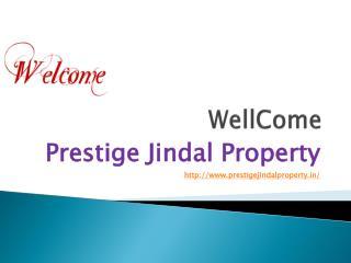 Prestige Jindal Property Pre Launch
