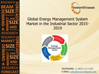 Energy Management System Market Growth, Demand, 2015-2019