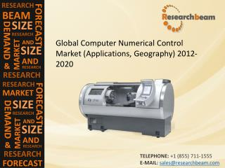 Global CNC Market Analysis Focuses On Current Market Trends