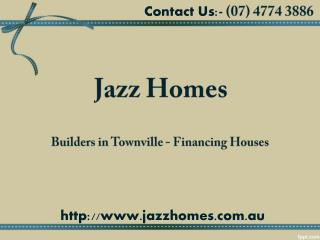 New Dream Homes Builders in Townville