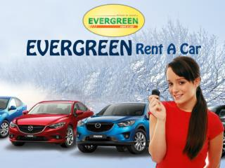Car rental Singapore, Vehicle Rental Singapore