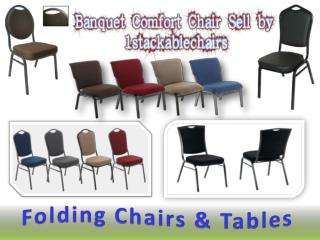 Banquet Comfort Chair Sell by 1stackablechairs