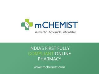 Online Pharmacy India