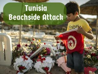 Tunisia Beachside Attack