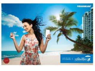 Purva Silversands Puravankara Pre Launch Project Pune