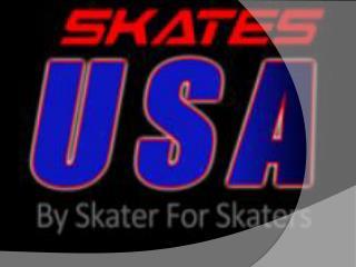 Skateboard Shop Online