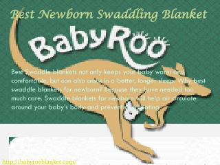 #Best swaddle blankets for newborn