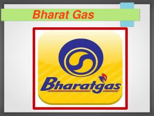Link Aadhar Card to Bharat Gas