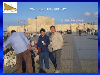 Enjoy a relaxing yet delightful holiday vacation at Nile Hol