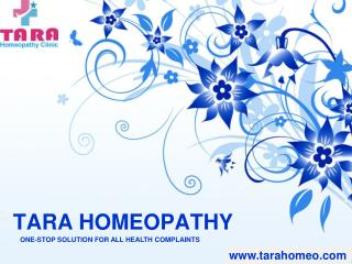 Tara Homeopathy