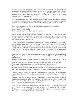 Work Permit Canada - xiphiasimmigration.com
