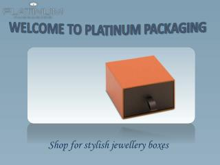 Platinum Packaging Pty Ltd