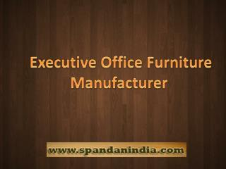 Turnkey Office Furniture Solution Ahmedabad