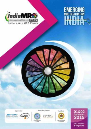 India MRO Event