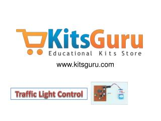 Traffic Light Control Projects