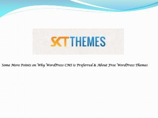 Get WordPress Themes Absolutely free Using the Steps Below