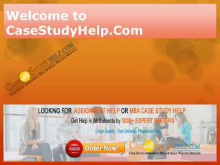 Get No-1 My assignment help Service in Australia from www.ca