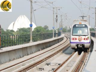 Delhi Metro timings