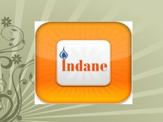 Book Indane Gas