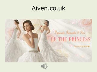 Find Budget Fishtail Wedding Gowns on Aiven.co.uk