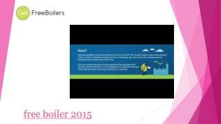 Free Boiler Grants For Landlords