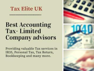 Self Employed Accountants