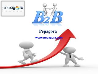 Online b2b business Directory