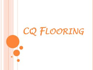 Cheapest Flooring in Melbourne