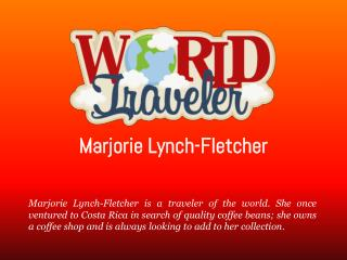 Marjorie Lynch-Fletcher