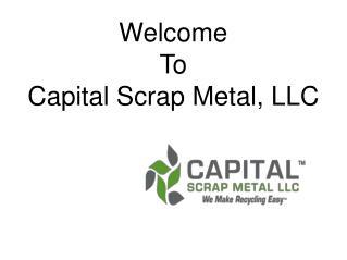 Capital Scrap Metal