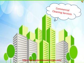 The Ultimate Solution For Commercial Cleaning