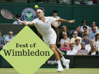 Best of Wimbledon