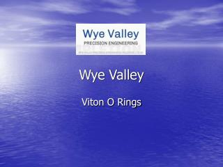Viton O Rings Manufacturers In UK