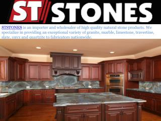 Best quality marble and granite stones in Fort Lauderdale