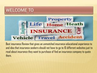 Cheapest Auto Insurance Companies