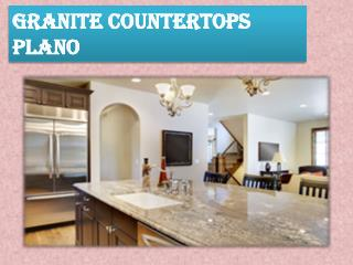 Granite Countertops Plano