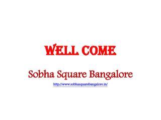 Sobha Square