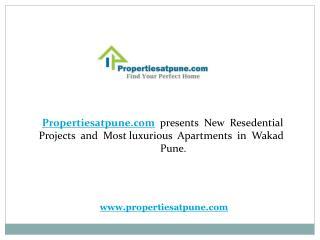 Alliance Nisarg Leela Wakad Pune By Allianc Group