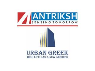 Antriksh Urban Greek