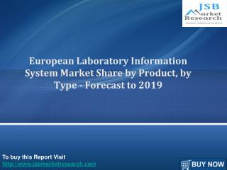 European Laboratory Information System Market share