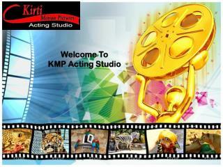 Best Acting Classes in Noida