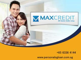 Fast Pay Day Loans Singapore